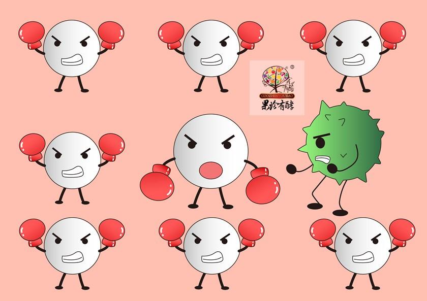 白血球大軍