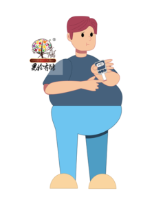 肥胖者測血糖